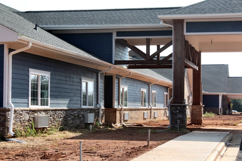 New, State-of-the-Art Skilled Nursing Facility Coming to Mocksville