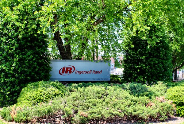 Ingersoll Rand in Mocksville Expanding, Adding Jobs