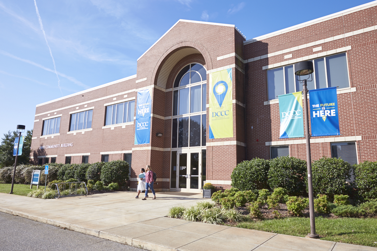 Davidson County Community College, Davie Campus