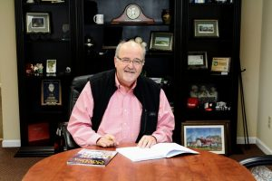 Davie County – 17th Strongest Economy in the State!