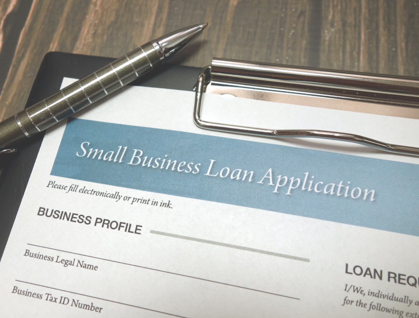 Overview and Comparison of New SBA Loan Opportunities
