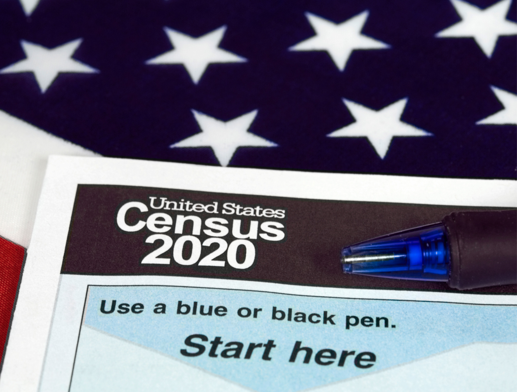 Davie County Makes Top Five in NC for Census Reporting