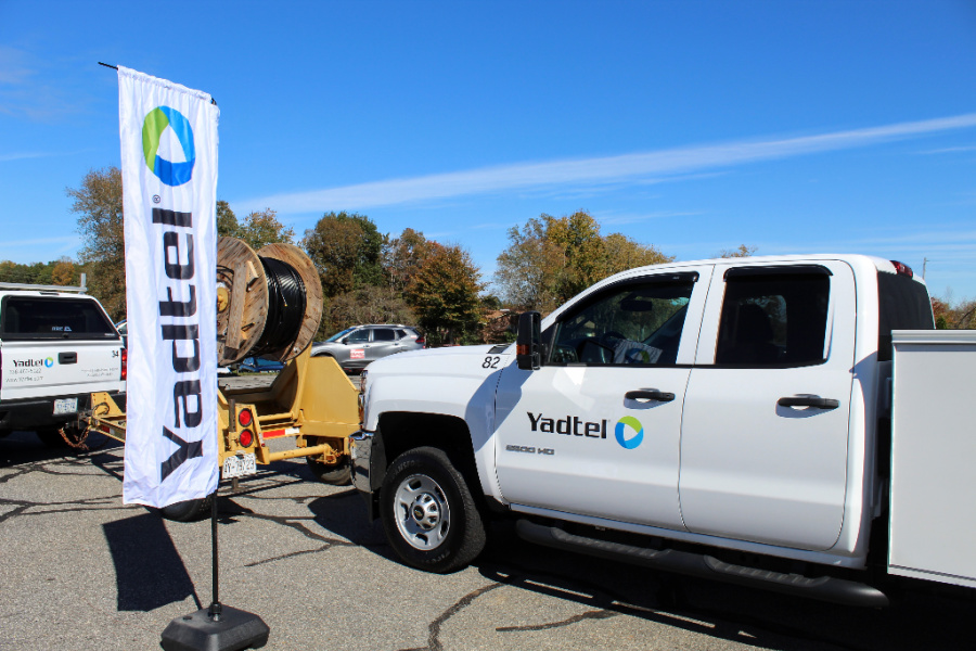 Yadtel Receives $1.9 Grant to Expand Broadband In Davie County