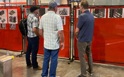 Teamwork Makes the Dream Work: Pro Refrigeration Welcomes CO2 Chiller Partners to North Carolina Facility