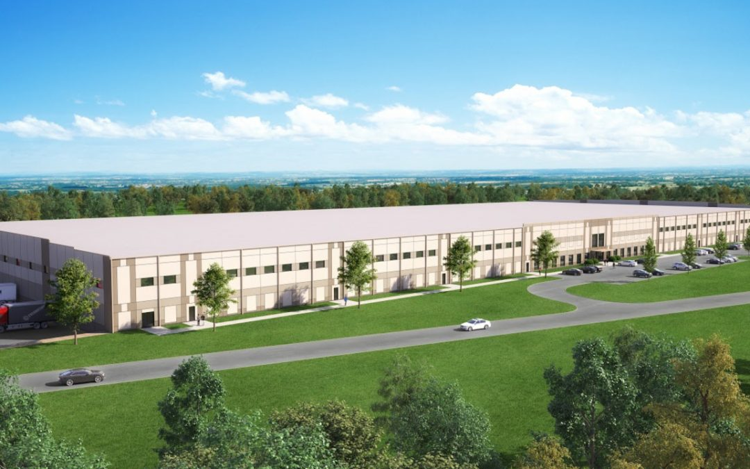 Hayward Holdings Expands Capacity by Adding Distribution Center in Mocksville