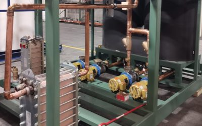 Pro Refrigeration Introduces CO2 Chiller System in Plan to Phase Out Refrigerants with High Global Warming Potential