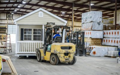 Liberty Storage Solutions to Expand Manufacturing Capacity in Mocksville