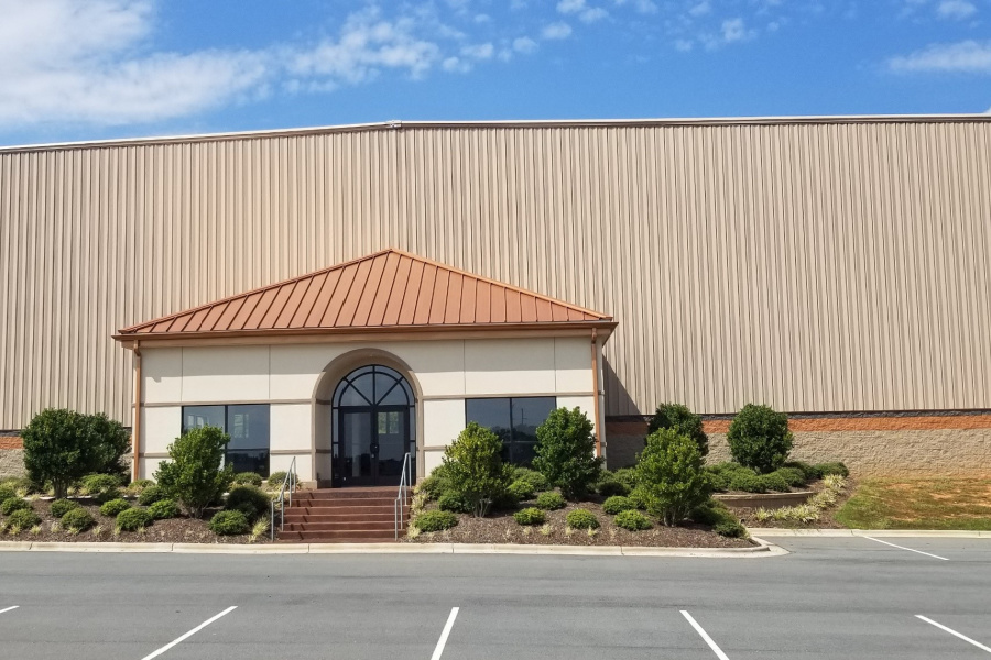 Scott Bader to Invest $16 Million in New Production Site in Mocksville